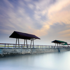 Kenji #2 by Sulfhian Sultiamiharja - Landscapes Waterscapes ( #love, #beach, #beautiful, #photography, #sunrise )