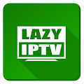 Download LAZY IPTV APK for Android Kitkat