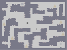 Thumbnail of the map 'Cheez Grater'