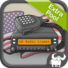 US Radio License - Extra