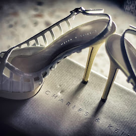 shoes  by Shawn Lee - Artistic Objects Clothing & Accessories