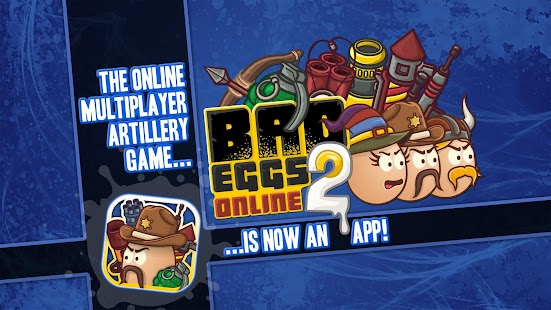 Bad Eggs Online 2- screenshot
