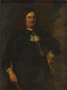 RIJKS: Hendrick Berckman: painting 1670