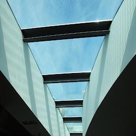 O céu by Lia Ribeiro - Buildings & Architecture Other Interior