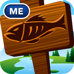 iFish Maine For PC / Windows 7/8/10 / Mac – Free Download