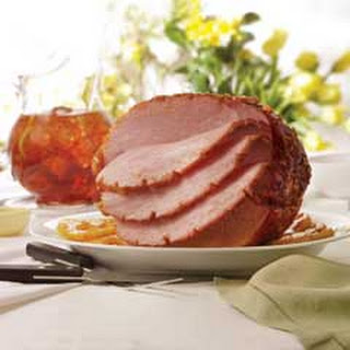 Apricot Sauce Ham Recipes