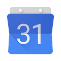Google Calendar for Lollipop - Android 5.0