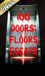 Game 100 Doors : Floors Escape APK for Windows Phone