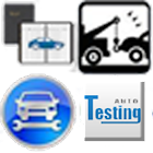 Auto Suite Cloud icon
