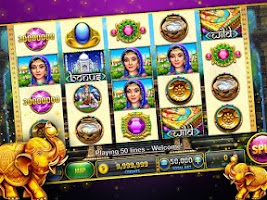 Screenshot of Slots Jackpot™ - Best casino