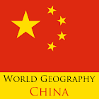 World Geography Quiz - China icon