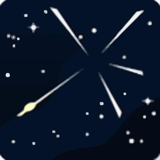 Meteor Counter LOGO-APP點子