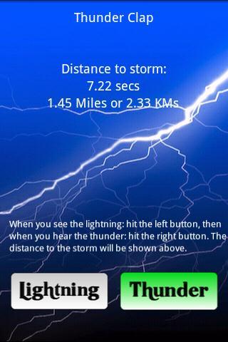 【免費書籍App】Thunder Clap-APP點子