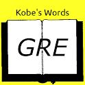 Kobe's Words icon