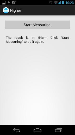 【免費娛樂App】Higher-APP點子