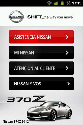 Mi Nissan