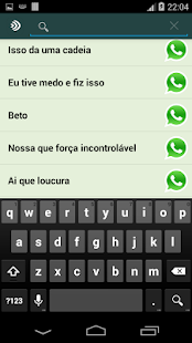 Sons para Compartilhar - screenshot