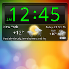 Green Digits - Skin4aWeather icon