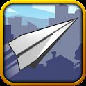 Paper Glider Live Wallpaper