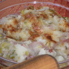 Warmer Kartoffelsalat (Hot Potato Salad)