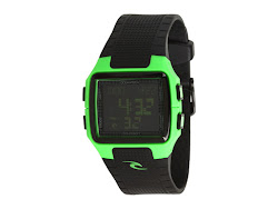 Rip Curl - Drift (Fluro Green) - Jewelry