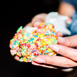 Special Krispies by Angelo Perrino - Food & Drink Candy & Dessert