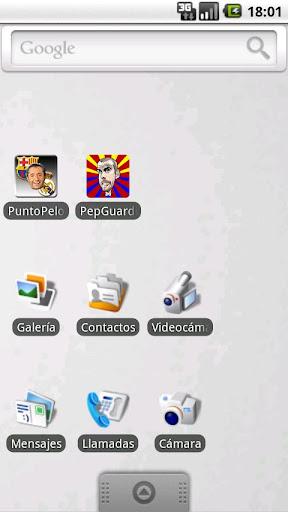 【免費體育競技App】PuntoPelotaPro-APP點子