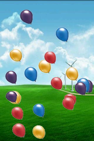 FlyBalloons