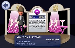 Screenshot of Wheel of Fortune