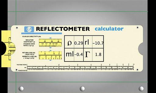 VSWR Calculator