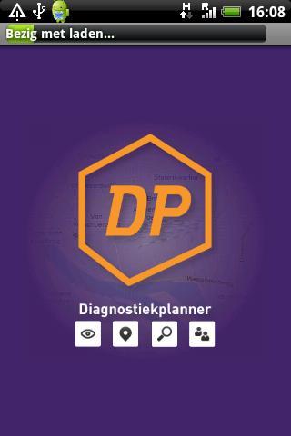 SHO Diagnostic Planner