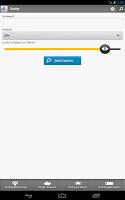 Screenshot of Die Hannover App