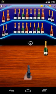 Game bottle shoot game APK for Windows Phone