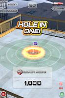 Screenshot of Flick Golf Extreme