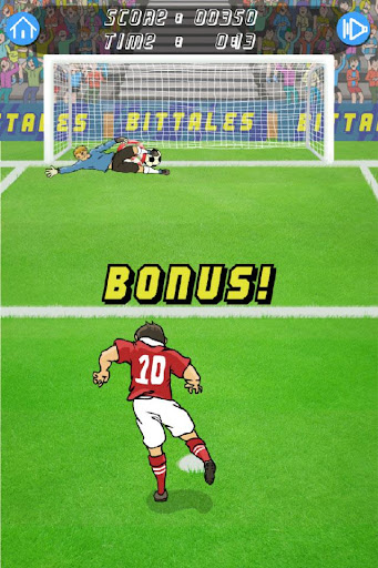 Football Soccer Games Pro - screenshot