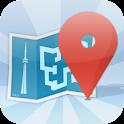 RULA Maps icon