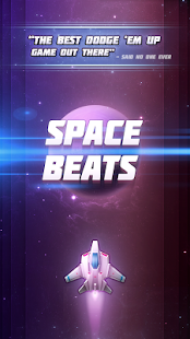 Space Beats Saga - screenshot
