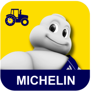 MICHELIN Pressure Calculator