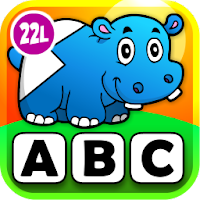 Kids Shape Puzzle for Toddlers on PC / Windows 7.8.10 & MAC