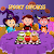 Spooky Cupcakes file APK Free for PC, smart TV Download