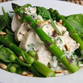 Mayonnaise Dressing For Asparagus Recipes