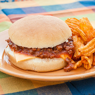 Slow Cooker Sloppy Joes Recipes