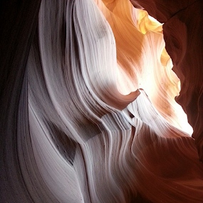 Antelope Canyon by Roni Franklin - Instagram & Mobile Android