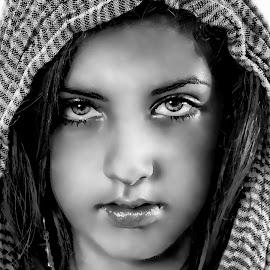 Soulful by Kelli Lauck - Digital Art People