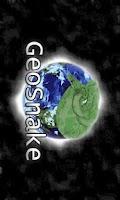 Screenshot of GeoSnake: USA