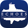 Echoes: Deep-sea Exploration for Lollipop - Android 5.0