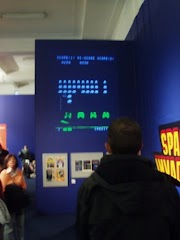 The Game On exhibition