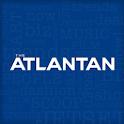 Atlantan icon