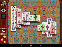 Screenshot of Imperial Mahjong