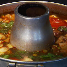 Araya's Place Tom Yum Soup